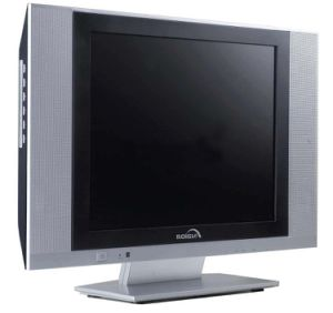 "26"" LCD TV with Combo DVD"