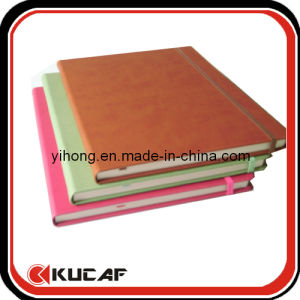 Personalized Hard Cover Notebook Printing pictures & photos