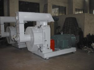 Straw Pellet Machine (SZLH420) pictures & photos