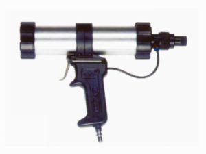 Cartridge Type Pneumatic Caulking Gun (PT-CG-701) pictures & photos