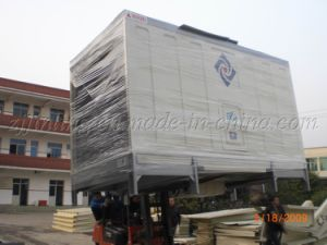 CTI Certified Cross Flow & Closed Type Cooling Tower (JNC-90T) pictures & photos