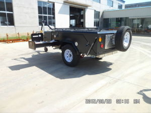 Hot Sale Hard Floor Camping Trailer (LH-CPT-04E) pictures & photos