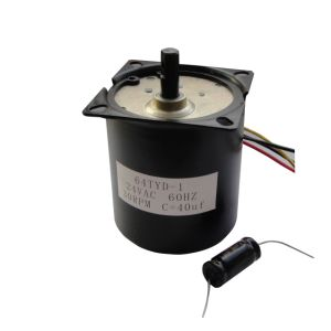 AC Reversible Synchronous Motor (64TYD) pictures & photos