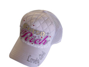 Fashion Trucker Cap with Nice Logo Bb1729 pictures & photos