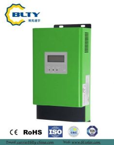 off Grid Solar Intergrated Sine Wave Inverter+MPPT Controller 3kw pictures & photos