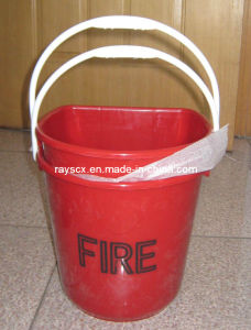 From Synergy Industry Fire Bucket pictures & photos