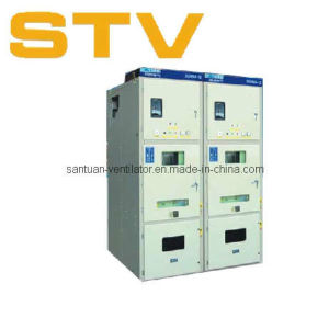 XGN66-12 Box-Type Fixed Switchgear Cubicle