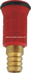 Sng 09-06 Plastic Fire Hose Nozzle pictures & photos
