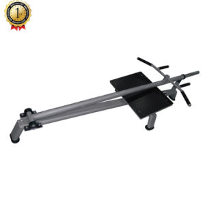 T-Bar Rowing Fitness Equipment Body Building Machine Exercise pictures & photos