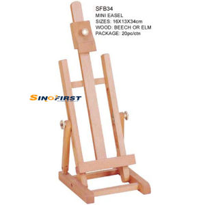 Mini Easel (SFB34) pictures & photos