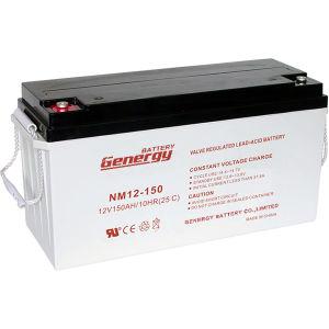 12V 150ah Lead Acid Battery for Solar Power