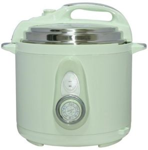 Pressure Rice Cooker (GP40-80E)
