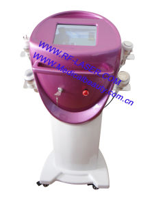 Cavitation Tripolar RF Fat Burning and Wrinkle Removal (MB09S) pictures & photos