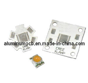 CREE LED PCB, High Power LED PCB, Aluminum CREE LED PCB