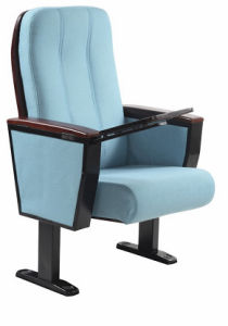 Lecture Hall Seating Theater Chair Church Auditorium Seat (SF) pictures & photos