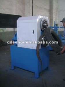Tire Rubber Strip Cutting Machine pictures & photos