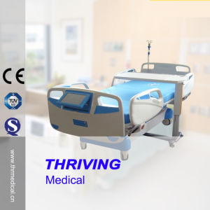 China Professional ICU Bed with Scale pictures & photos