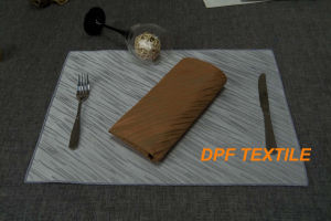 Table Mat, Hotel Textile (DPR6132) pictures & photos
