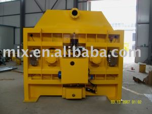 High Quality Double Axle Concrete Mixers (CM2250) pictures & photos