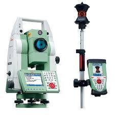 Total Station Ts15 a Robotic Total Station pictures & photos
