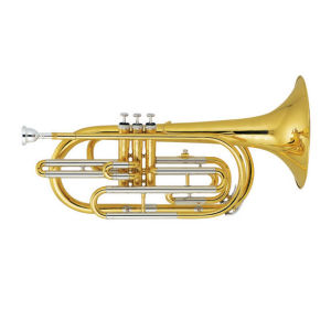 Marching Trombone/Bb Key Piston Trombone pictures & photos