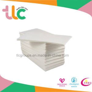 Sap Absorbent Paper for Baby Diaper Adult Diaper Underpads pictures & photos
