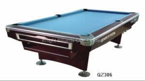 Pool Table QZ306#
