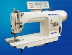 Direct-Drive Computerized Industrial Lockstitch Sewing Machine (ES-8800D3 (HX-8800D3))