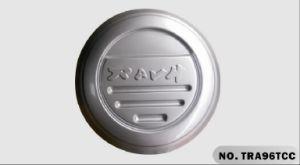 Chrome Tyre Cover for Toyota RAV4