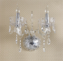 Transparency Crystal Chandelier in Low Price pictures & photos