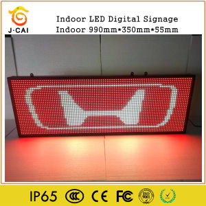 P10 Full Color Indoor SMD LED Digital Signage pictures & photos