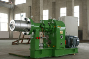 Rubber Extruder 150 pictures & photos