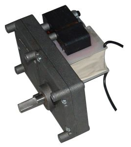 Ac Gear Motor / Shade Pole Geared Motor( For Cleaning Machine) pictures & photos