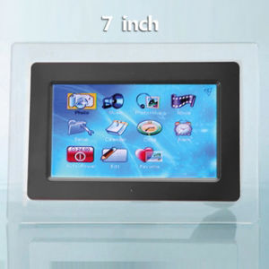 7 Inch Digital Photo Frame (CP-381A)