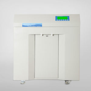 Integration RO Water Treatment of Save More Room (RO 1600-E)