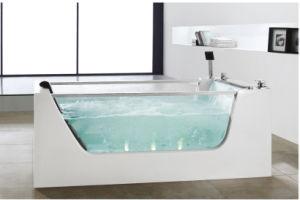 Bathtub, Massage Bathtub, Jacuzzi Bathtub, Whirlpool Tub (GT-038K)