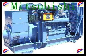Mitsubishi Diesel Generator