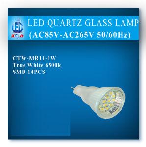 LED Spotlight (CTW110-MR16-3W)
