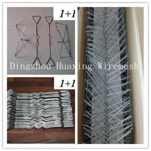 Masonry Reinforcement Accessories Wall Tie pictures & photos
