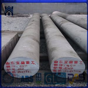 Forging Steel Mould Steel/Round Steel/Alloy Steel pictures & photos