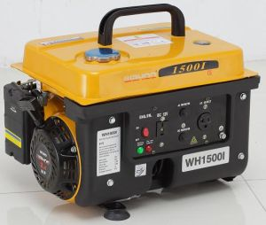 CE Approval 1kw Gasoline Inverter Generator (WH1500I) pictures & photos
