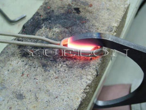 High Frequency Induction Heating Machine (SF-80AB) pictures & photos