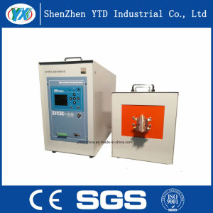 High Frequency Intelligent Induction Cooker for Metal Forging pictures & photos