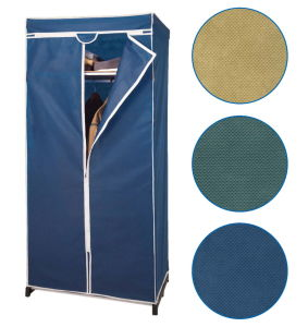 Fabric Wardrobe, Storage Wardrobe