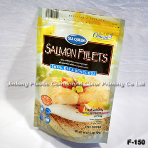 Stand up Snack Food Packaging Bag pictures & photos