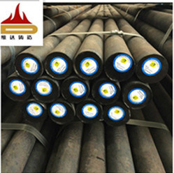 Grinding Steel Rod with High Hardness for Mining Machine