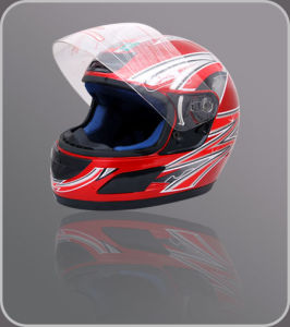 DOT Full Face Motorcycle Helmet -805