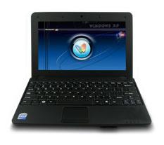 Netbook (N03)