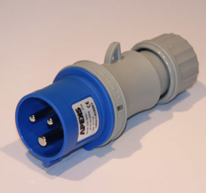 European Standard Plug for Industrial Application (N013-6) pictures & photos
