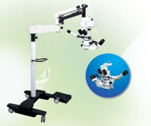 Ophthalmic Surgical Microscope (LZJ-6D)